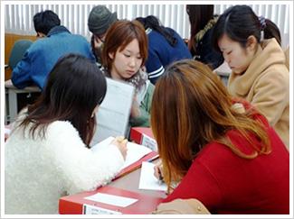 教職課程学習ポートフォリオのイメージ2